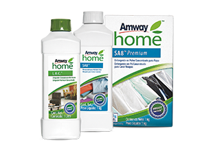 Kit Sal Amway Home