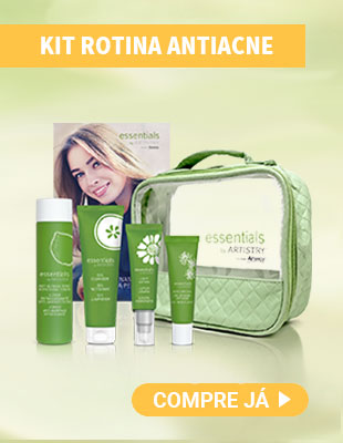 Kit Rotina Antiacne