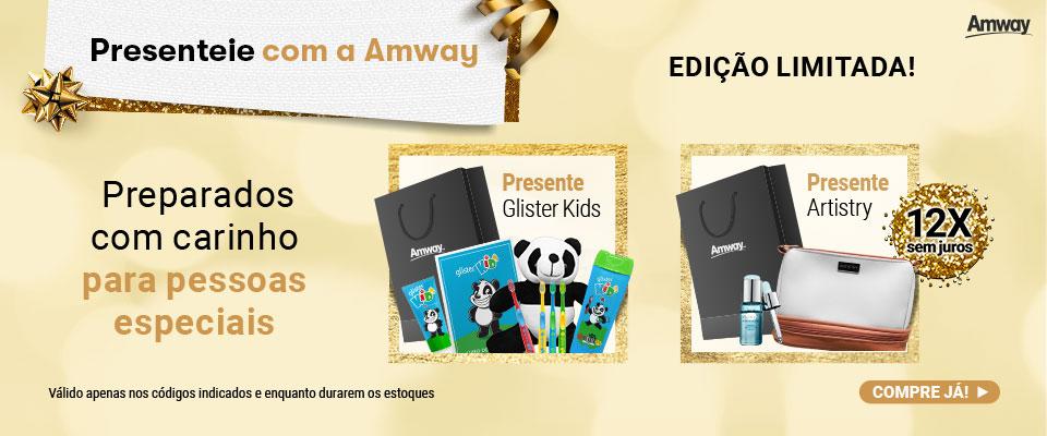 www amway com br