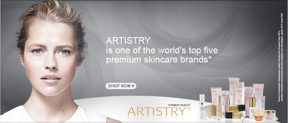 Personalcare Brand Page banner2